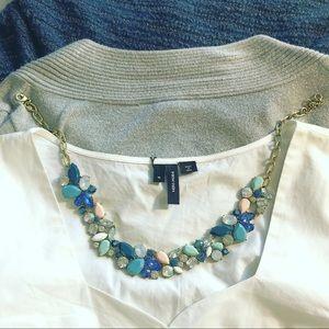 💎 J. CREW 💎 Necklace